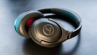 Teufel Mute BT mit Noise Cancelling im Test: keine Überraschung