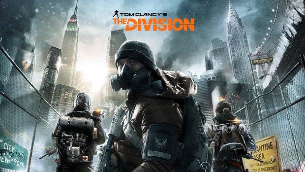 The Division: Regisseur & Drehbuchautor für Verfilmung gefunden