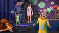 Sims 4: Kostenloses Update bringt Kleinkinder