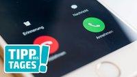 Klingel-Chaos von iPhones, iPads und Macs beseitigen, so gehts