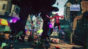 Gravity Rush 2 - E3 2016 - Trailer