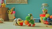 Die niedlichsten Trailer aller Zeiten: So toll wird Poochy & Yoshi's Wooly World aktuell beworben