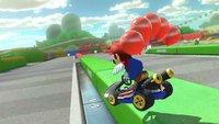 Mario Kart 8 Deluxe: Das bisher erfolgreichste Mario Kart?