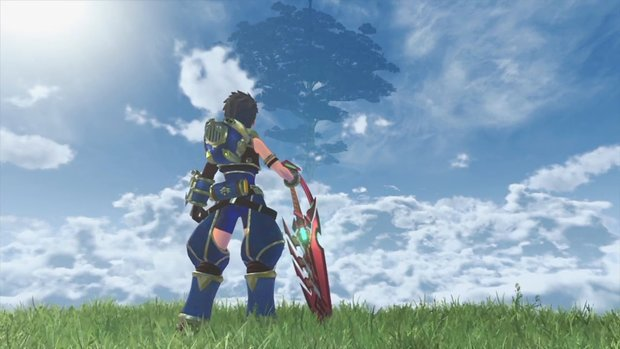 Xenoblade Chronicles 2, Dragon Quest & Co.: Nintendo Switch wird ein JRPG-Paradies