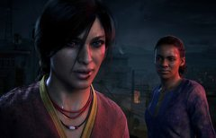 Uncharted: The Lost Legacy –...