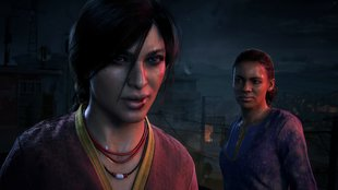 Uncharted: The Lost Legacy bekommt noch realistischere Charaktere