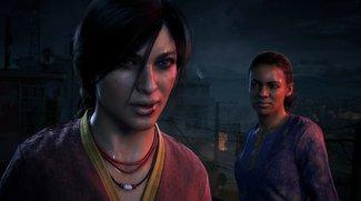 Uncharted: The Lost Legacy – Die ersten Review-Wertungen in der Übersicht