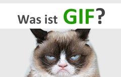 Was ist GIF? – Einfach...