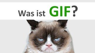 Was ist GIF? – Einfach erklärt