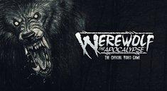 World of Darkness: Paradox Interactive arbeitet an Werewolf - The Apocalypse