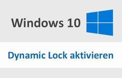Windows 10: Dynamic Lock...