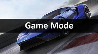 Windows 10: Game Mode – was ist das?