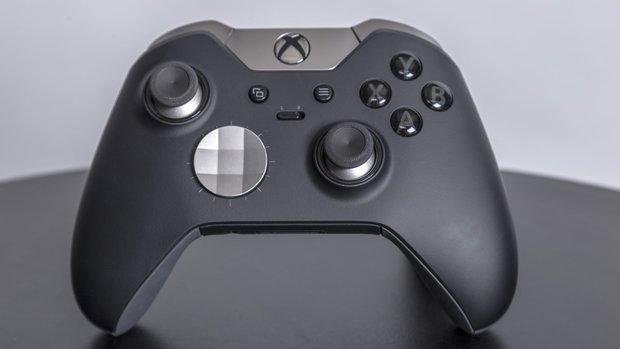 Xbox-Geschäft ist zum Jahresende geschrumpft