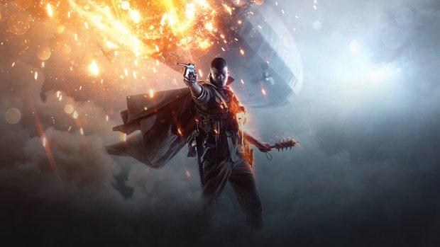 Battlefield 1: Neue Updates für das Shooter-Game