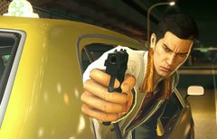 Yakuza Zero: Launch-Trailer...