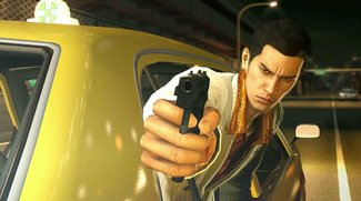 Yakuza Zero: Launch-Trailer gibt Einblick in das verrückte GTA aus Japan