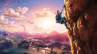 Zelda - Breath of the Wild: Erster Ableger mit Season Pass