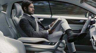 6 von 10 Deutschen wollen kein Auto mehr kaufen, wenn selbstfahrende Fahrzeuge kommen