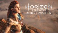 Horizon Zero Dawn: Darum ist Aloy das Beste, was einem Spiel passieren kann