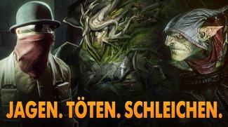 Focus Home Interactive Line-Up 2017: Abenteuer, Horror und gewiefte Goblins
