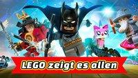 LEGO-Games: Zu gut, um nur Werbung zu sein