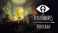 Little Nightmares in der Vorschau: Ein Grusel-Adventure durch Kinderaugen