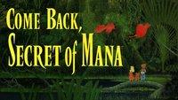 Come back, Secret of Mana: Warum das Rollenspiel zu meinen besten Videospiel-Momenten gehört