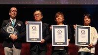 Die Final Fantasy-Reihe bekommt drei Guinness-Weltrekorde