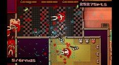 Devolver arbeitet an erstem Spiel für Nintendo Switch