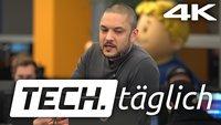 Apple-Boss in Deutschland, 2:1-Display im LG G6, MacBook Pro mit TouchBar billiger – TECH.täglich