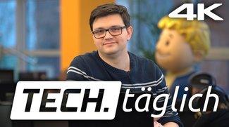 Update für Pokémon Go, Web-Client für Threema, Trojaner für macOS – TECH.täglich