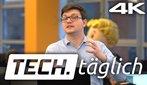 WWDC-Termin, Apple-Dateisystem, Moto G5, Tesla als kaputter Lebensretter – TECH.täglich