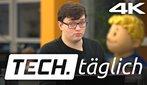 Galaxy S7 preiswert, Galaxy-S8-Buttons, Pestizidscanner-App und Apple Pay in Deutschland – TECH.täglich