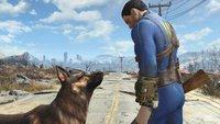 Fallout 4: RPG erfolgreicher als Skyrim?