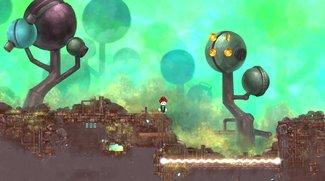 A Pixel Story: Spiel zur Grafik-Reise von 8-Bit bis Heute - Bald auf Konsolen