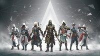 Hinweis auf Assassin's Creed für VR, aber nicht PlayStation VR