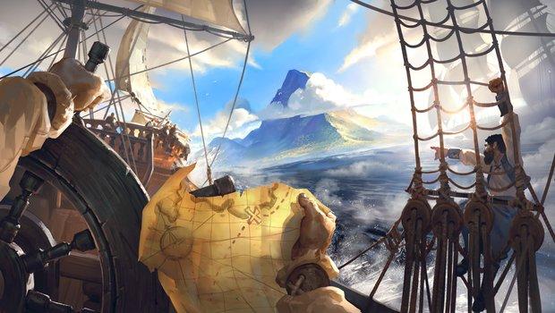 Albion Online: Release-Datum zum Berliner Sandbox-MMORPG