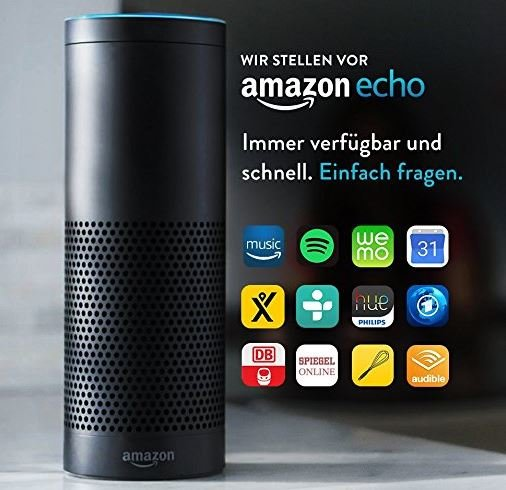 Amazon Echo kaufen