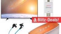 Blitzangebote: Smart-Home-Kamera-System, iOS-USB-Stick, LG-TV und mehr heute günstiger