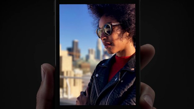 Porträtmodus im iPhone 7 Plus: Apple zeigt zwei neue Spots