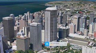 Künstliche Intelligenz: Apple will Büros in Seattle ausweiten