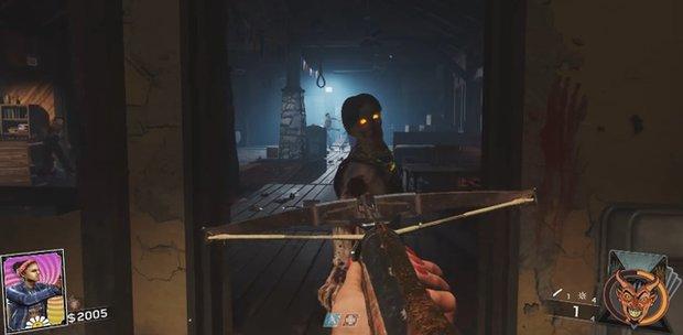 Call of Duty - Rave in the Redwoods: Armbrust freischalten