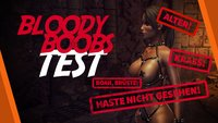 Bloody Boobs: Die missverstandene Arthouse-Perle im Test