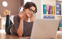 Barclaycard New Visa mit 25 € Startguthaben – kostenlose Kreditkarte jetzt auch bei Saturn