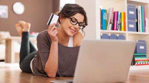 Barclaycard New Visa mit 25 Euro Startguthaben – kostenlose Kreditkarte