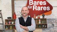 Bares für Rares - Die Trödel-Show mit Horst Lichter