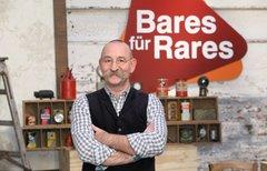 Bares für Rares Händler:...