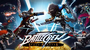 Battlecrew Space Pirates: Das ist der Release-Trailer des kompetitiven Shooters