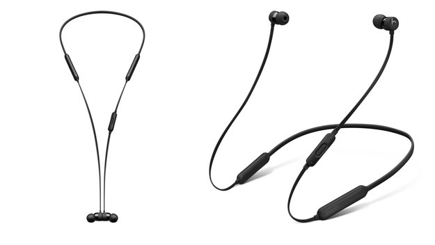 BeatsX in den ersten Apple Stores kurzzeitig als verfügbar gelistet