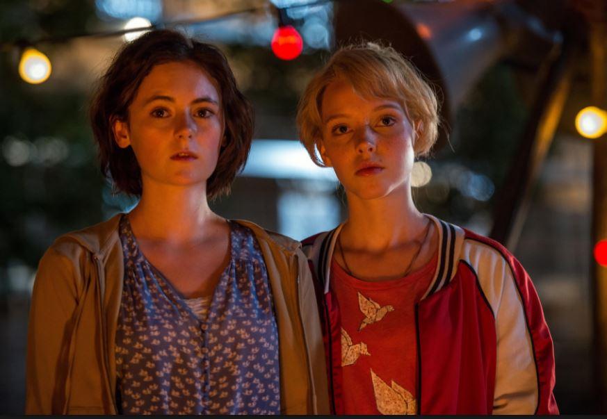 Bibi Und Tina 4 Trailer Schauspieler Handlung Starttermin Alle